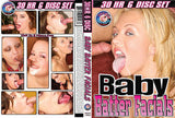 Baby Batter Facials (6 Disc Set)