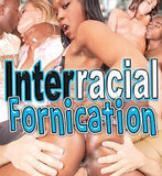 Interracial Fornication (5 Disc Set)