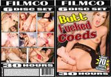 Butt Fucked Coeds (6 Disc Set)
