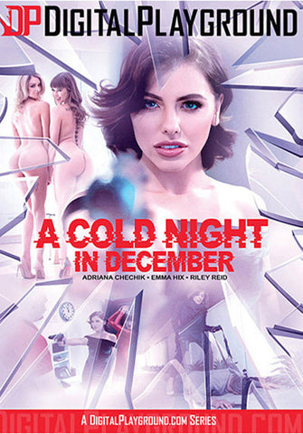 A Cold Night In December XXX Adult BW5