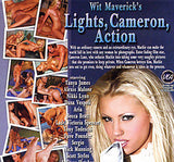 Lights, Cameron Action