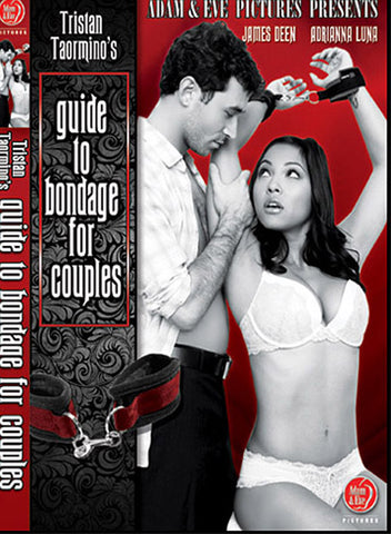 Tristan Taormino's Guide To Bondage For Couples Porn DVD