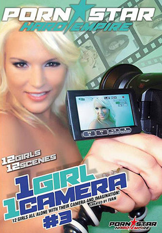 Cheap 1 Girl 1 Camera 3 porn DVD