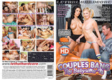 Couples Bang The Babysitter 4