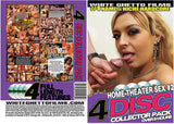Home Theater Sex 2 (4 Disc Set)
