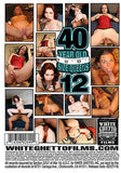 40 Year Old Size Queens 12 Adult DVD