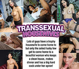 Transsexual Housewives