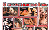 Only The Very Best Of JM Productions 5 Pack