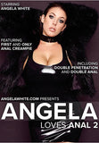Angela Loves Anal 2 XXX DVD