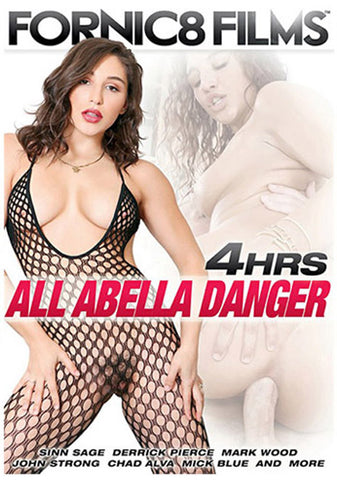 All Abella Danger Adult DVD