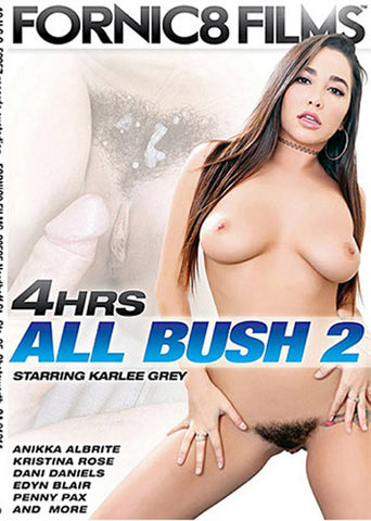 All Bush 2 Adult DVD