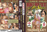 Big Butt All Stars: Thunder Katt