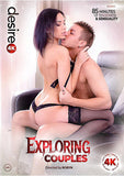 Exploring Couples Adult DVD