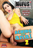 Aching For Anal 2 Adult DVD