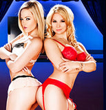 Superstar Showdown 4: Alexis Texas vs.