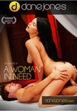 Cheap A Woman In Need porn DVD