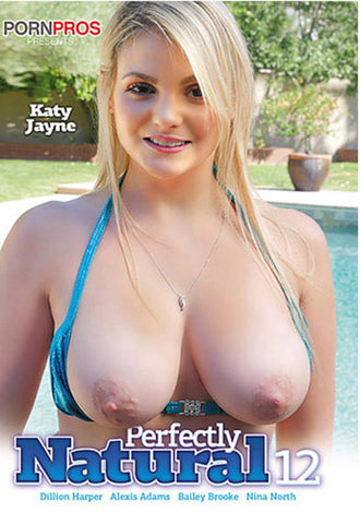 Perfectly Natural 12 Adult DVD