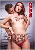 Ginger Patch 1 Adult DVD