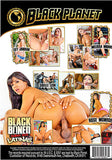 Black Boned: Sweet Ass Latinas Adult DVD