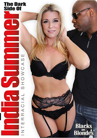 The Dark Side Of India Summer Adult Sex DVD
