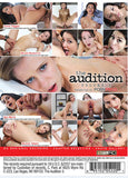 The Audition 5 Porn DVD