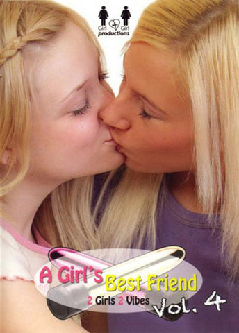 Cheap A Girl's Best Friend 4 porn DVD