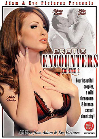 Cheap Erotic Encounters 2 porn DVD