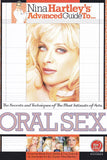 Nina Hartley's Advanced Guide To Oral Sex Adult Sex DVD