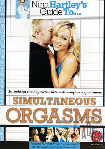Cheap Nina Hartley's Guide To Simultaneous Orgasms porn DVD