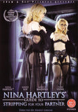 Nina Hartley's Guide To Stripping For Your Partner Adult Sex DVD