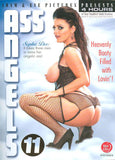 Cheap Ass Angels 11 porn DVD