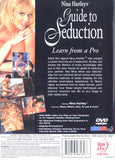 Nina Hartley's Guide To Seduction Adult Sex DVD