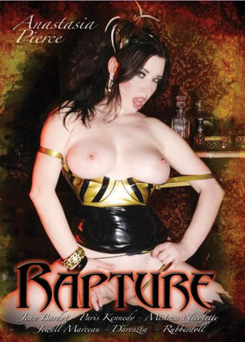 Cheap Rapture porn DVD