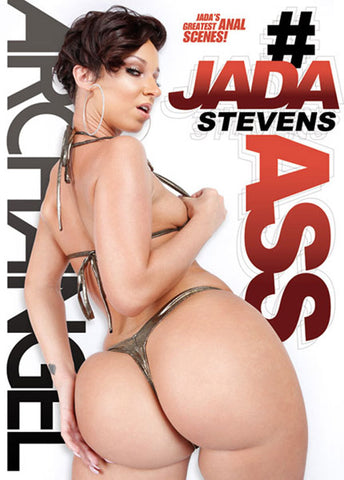 #Jada Stevens Ass Sex DVD