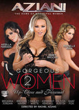 Gorgeous Women Up-Close And Personal 2 Adult Sex DVD