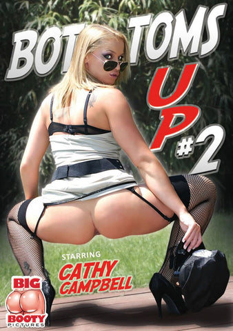 Bottoms Up 2 Adult Movies DVD