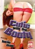 Cheap Cutie With The Booty porn DVD