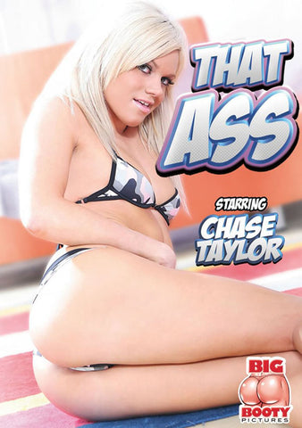 That Ass Adult Movies DVD