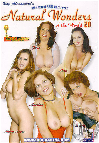 Cheap Natural Wonders Of The World 20 porn DVD