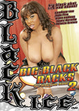 Big Black Racks 2 XXX Adult DVD