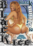 Black Brazilian Booty 2 XXX Adult DVD