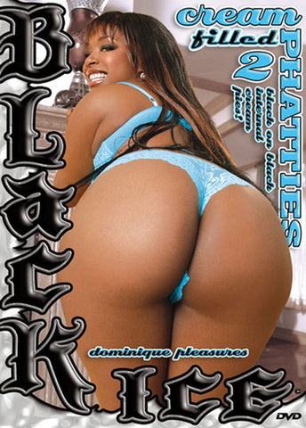 Cheap Cream Filled Phatties 2 porn DVD