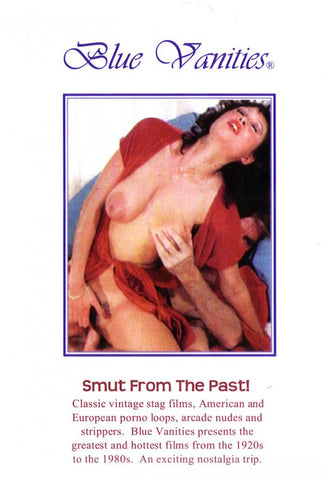 Classic Smut 14: 1970's XXX Adult DVD