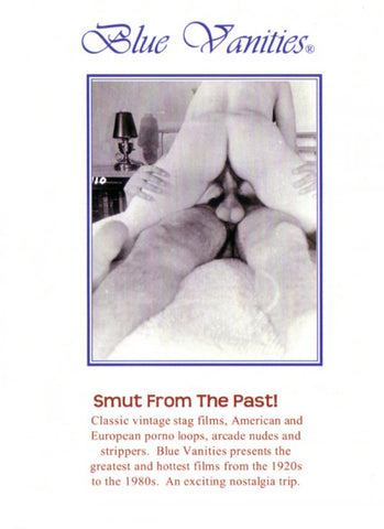 Classic Smut 163: 50's & 60's XXX Adult DVD