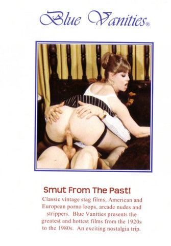 Classic Smut 229: 70's & 80's XXX Adult DVD
