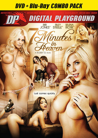 Cheap 7 Minutes In Heaven (Blu-Ray + DVD) porn DVD
