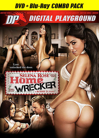 Cheap Selena Rose: Home Wrecker 1 porn DVD