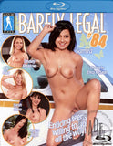 Cheap Barely Legal 84 (Blu-Ray) porn DVD