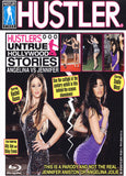 Cheap Untrue Hollywood Stories: Angelina vs Jennifer porn DVD