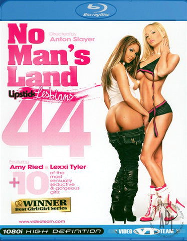 Cheap No Man's Land 44 (Blu-Ray) porn DVD